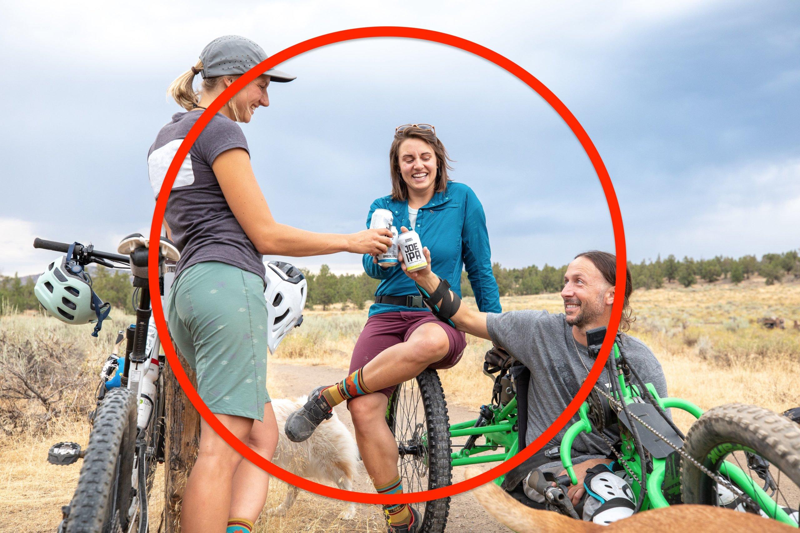 自転車イイネ!の画像